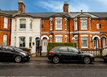 3 bed terraced house for sale in Grosvenor Road, Aldershot, Hampshire GU11