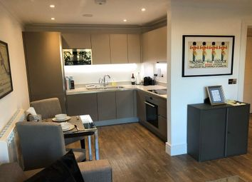 Thumbnail 1 bed flat to rent in Acre Passage, Windsor