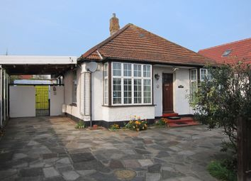 Thumbnail 3 bed detached bungalow for sale in Eastmead Avenue, Greenford