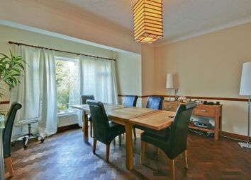 Thumbnail 3 bed terraced house for sale in Eastway, London