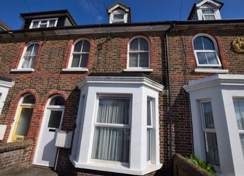 Thumbnail 2 bedroom duplex for sale in Richmond Road, Pevensey Bay