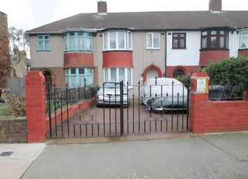 Thumbnail 3 bed terraced house for sale in Burford Road, Catford, London, .