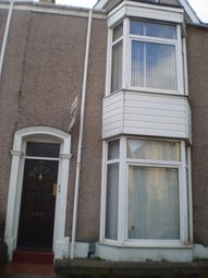 Thumbnail Room to rent in Rhyddings Terrace, Brynmill