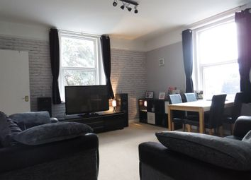 Thumbnail 1 bedroom flat for sale in Suffolk Road, Bournemouth