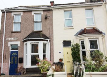 Thumbnail 3 bedroom end terrace house for sale in Grove Park Terrace, Fishponds, Bristol