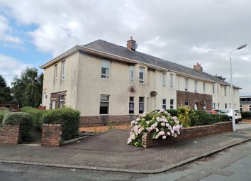 Thumbnail 2 bed flat for sale in White Street, Newton On Ayr