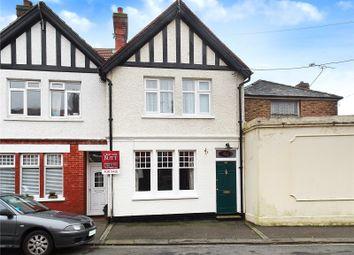 3 bed terraced house for sale in Selborne Road, Littlehampton BN17