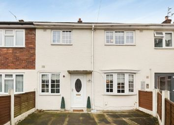 Thumbnail 3 bed terraced house for sale in 18 Louis Braille Close, Bootle