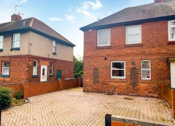 Thumbnail 2 bed end terrace house for sale in 248 Fifth Avenue, York