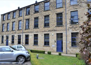 Thumbnail 1 bed flat for sale in Equilibrium, Lindley, Huddersfield