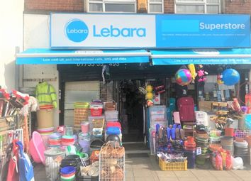 Thumbnail Retail premises for sale in Farnham Road, Slough