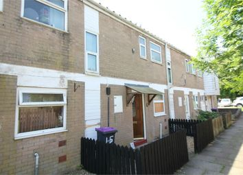 Thumbnail 2 bed terraced house for sale in Fields Road, Oakfield, Cwmbran, Torfaen