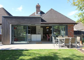 Thumbnail 3 bed detached bungalow for sale in Oak Hill, Alresford