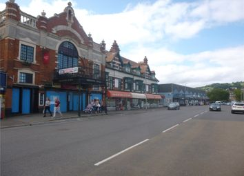 Thumbnail Retail premises for sale in Warren Road, Minehead, Somerset
