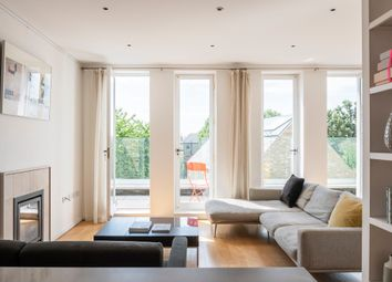 Thumbnail 3 bed flat for sale in Grove Park, London