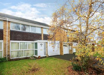 Thumbnail 4 bedroom semi-detached house for sale in Aspen Close, Royal Wootton Bassett, Wiltshire