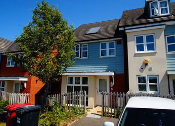 Thumbnail 3 bed property to rent in Haswell Crescent, Slough