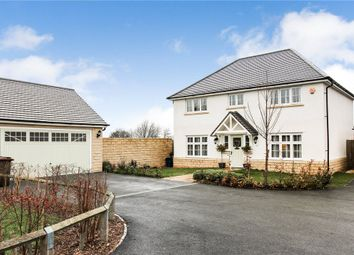 Thumbnail 5 bed detached house for sale in Fairfax Drive, Newton Kyme, Tadcaster, North Yorkshire