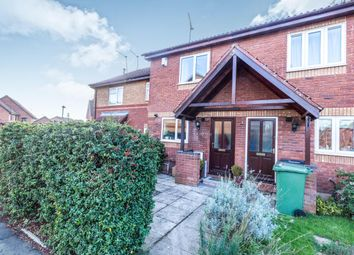 Thumbnail 2 bed property to rent in Haines Avenue, Worcester