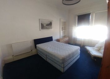 Thumbnail 3 bed flat to rent in Valleyfield Street, Tollcross, Edinburgh