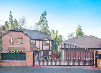 Thumbnail 5 bed detached house for sale in Oakdene, Sunningdale, Berkshire