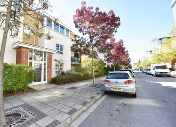 Thumbnail 2 bed flat to rent in Erebus Drive, Thamesmead West, London
