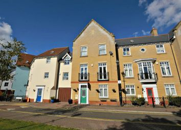Thumbnail 5 bed town house for sale in St. Marys Fields, Colchester