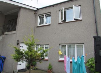 Thumbnail 1 bed flat to rent in Midton Road, Prestwick, Ayrshire