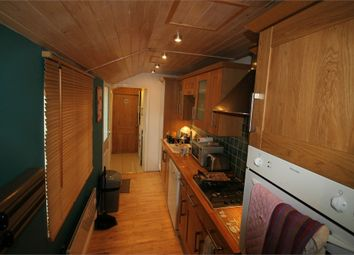 Thumbnail 2 bedroom terraced house to rent in Montague Street, Reading, UK