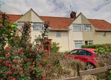 Thumbnail 3 bed terraced house for sale in Lubbock Close, Norwich