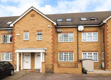 4 bed terraced house for sale in Veals Mead, Mitcham CR4