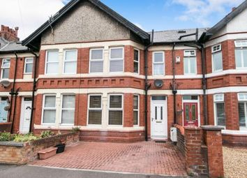 Thumbnail 3 bed terraced house for sale in Groveside, West Kirby, Wirral, Merseyside