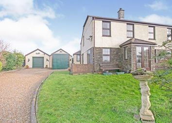 4 bed semi-detached house for sale in Baldhu, Truro, Cornwall TR3