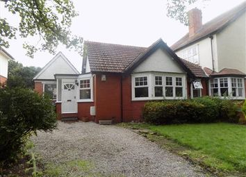 Thumbnail 3 bed bungalow to rent in Park Avenue, Lytham St. Annes