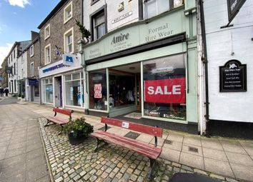 Thumbnail Retail premises to let in 9 Market Place, Clitheroe