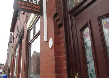Thumbnail 3 bed terraced house to rent in Stanhope Street, Ashton-Under-Lyne