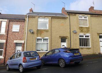 Thumbnail 2 bed terraced house for sale in Davison Street, Newburn, Newcastle Upon Tyne