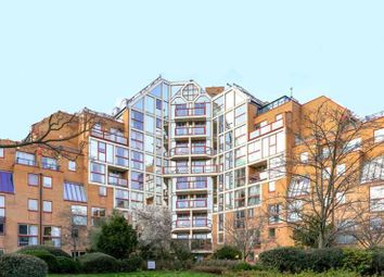Thumbnail 2 bed duplex for sale in Leeward Court, Asher Way, Wapping