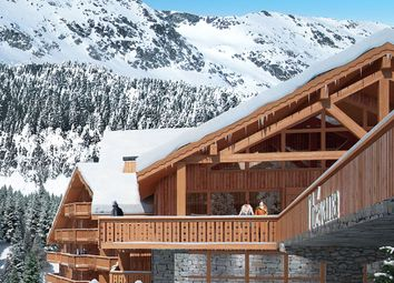 Thumbnail 1 bed chalet for sale in Meribel, Savoie, Rhône-Alpes, France