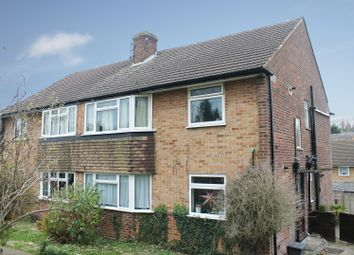 Thumbnail 2 bed flat for sale in Oaktree Court, Barnet, Greater London