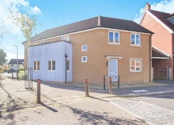 Thumbnail 3 bedroom semi-detached house for sale in Junction Way, Mangotsfield, Bristol