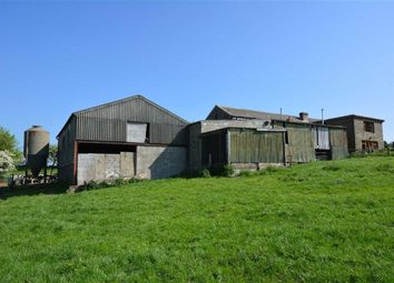 Thumbnail Barn conversion for sale in Barns At, Cockle Edge Farm, Ingbirchworth