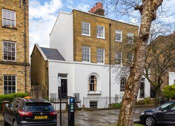 Thumbnail 1 bedroom maisonette to rent in Sutton Place, London