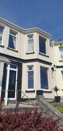 4 bed terraced house for sale in Callington Road, Saltash PL12