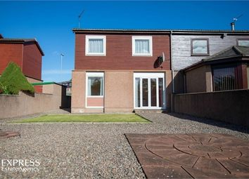 Thumbnail 3 bedroom semi-detached house for sale in Pine View, Mintlaw, Peterhead, Aberdeenshire