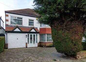 Thumbnail 5 bed property for sale in Blockley Road, Wembley