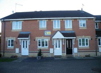 Thumbnail 2 bed terraced house to rent in Turnstone Way, Stanground