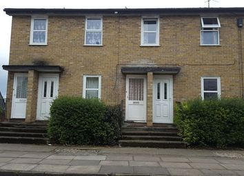 Thumbnail 1 bed maisonette to rent in Anglesea Road, Ipswich