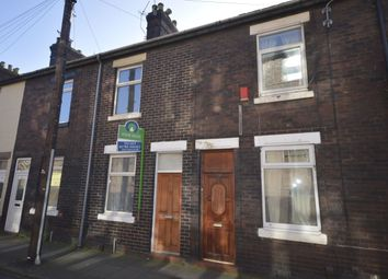 Thumbnail 2 bedroom terraced house to rent in Greendock Street, Longton, Stoke-On-Trent