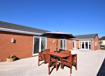 Thumbnail 4 bed bungalow for sale in West View, Station Town, County Durham
